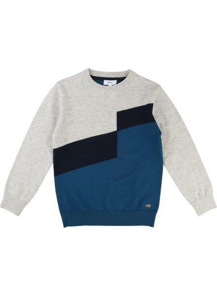 Hugo Boss Hugo Boss Boys Pullover Sweater 172 J25B53
