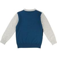 Hugo Boss Boys Pullover Sweater 172 J25B53