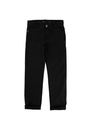 Hugo Boss Hugo Boss Boys Pants Slim Fit 172 J24441