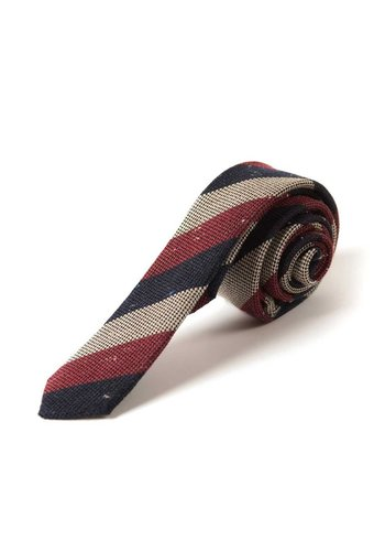 Appaman Appaman Tie Liberty Stripe N8TIE