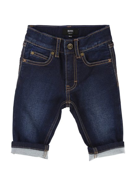 Hugo Boss Hugo Boss Toddler Jeans 172 J04289