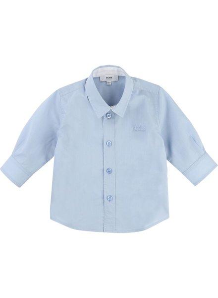Hugo Boss Hugo Boss Toddler Dress Shirt 172 J05P03