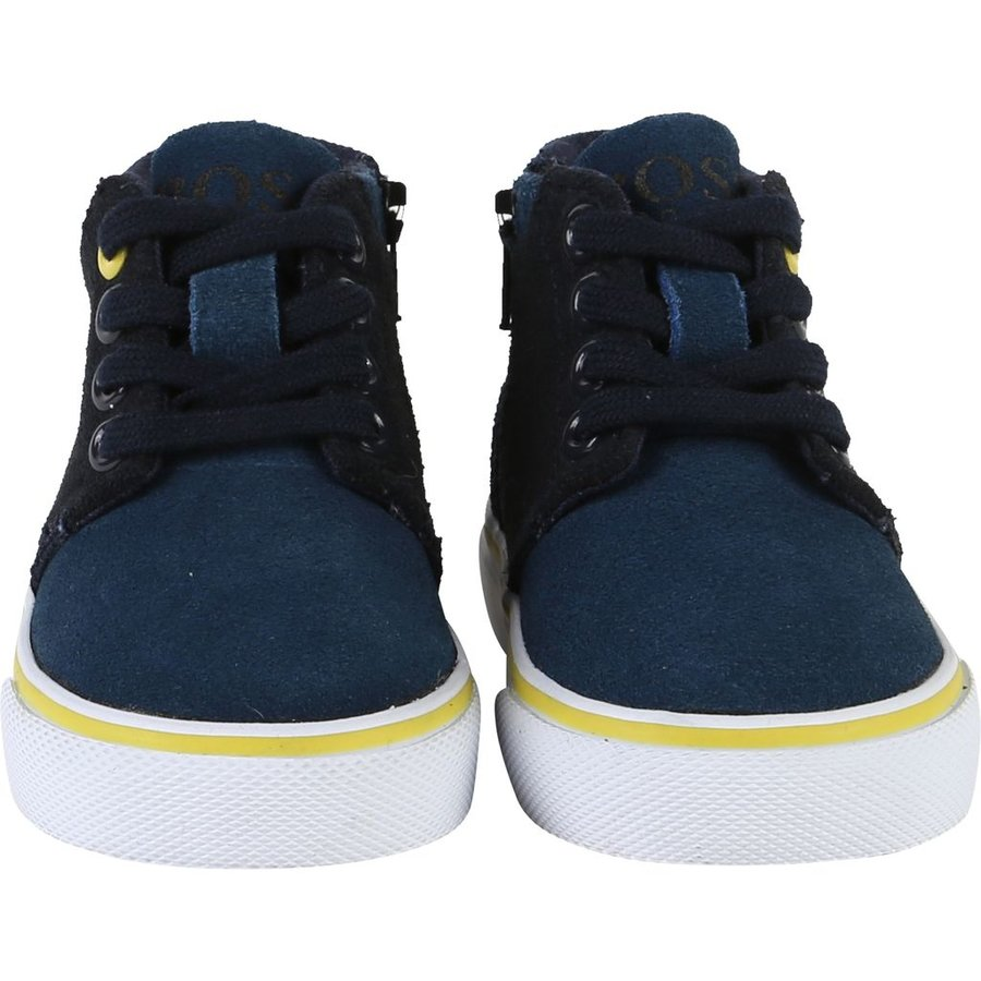 Hugo Boss Toddler Shoes (Trainers) 172 J09091