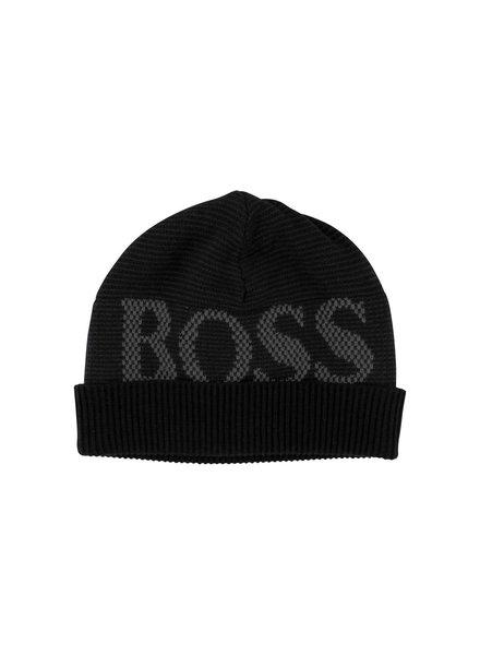 Hugo Boss Hugo Boss Boys Pull on Hat 172 J21181