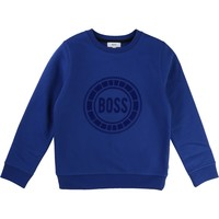 Hugo Boss Boys Sweatshirt 172 J25B18