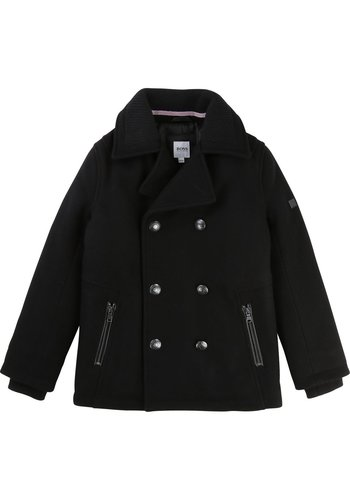 Hugo Boss Hugo Boss Boys Peacoat 172 J26328