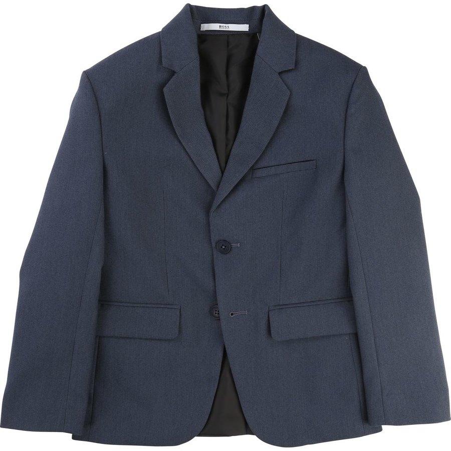 Hugo Boss Boys Suit