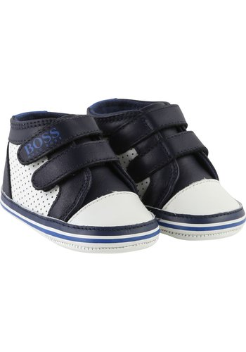Hugo Boss Hugo Boss Baby Shoes 172 J99053