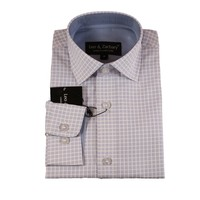 Leo & Zachary Boys Slim Shirt 172 5602