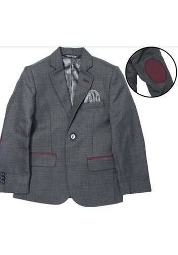 Leo & Zachary Leo & Zachary Boys Slim Suit 172 BLZ423/823