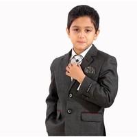 Leo & Zachary Boys Slim Suit 172 BLZ423/823