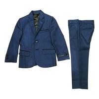 Leo & Zachary Boys Slim Suit