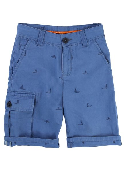 Hugo Boss Hugo Boss Boys Bermuda Shorts 171 J24491