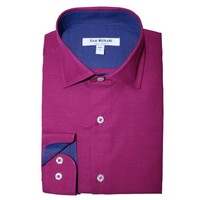 Isaac Mizrahi Boys Shirt 172 SH9309