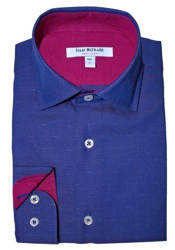 Isaac Mizrahi Isaac Mizrahi Boys Shirt 172 SH9310