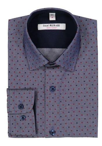 Isaac Mizrahi Isaac Mizrahi Boys Shirt 172 SH9329