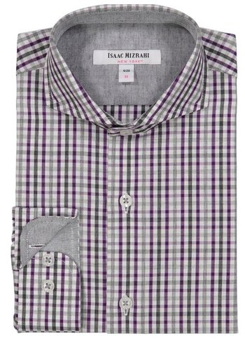 Isaac Mizrahi Isaac Mizrahi Boys Shirt 172 SH9383