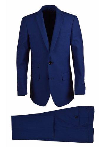 Isaac Mizrahi Isaac Mizrahi Boys Slim Suit 172 ST2007