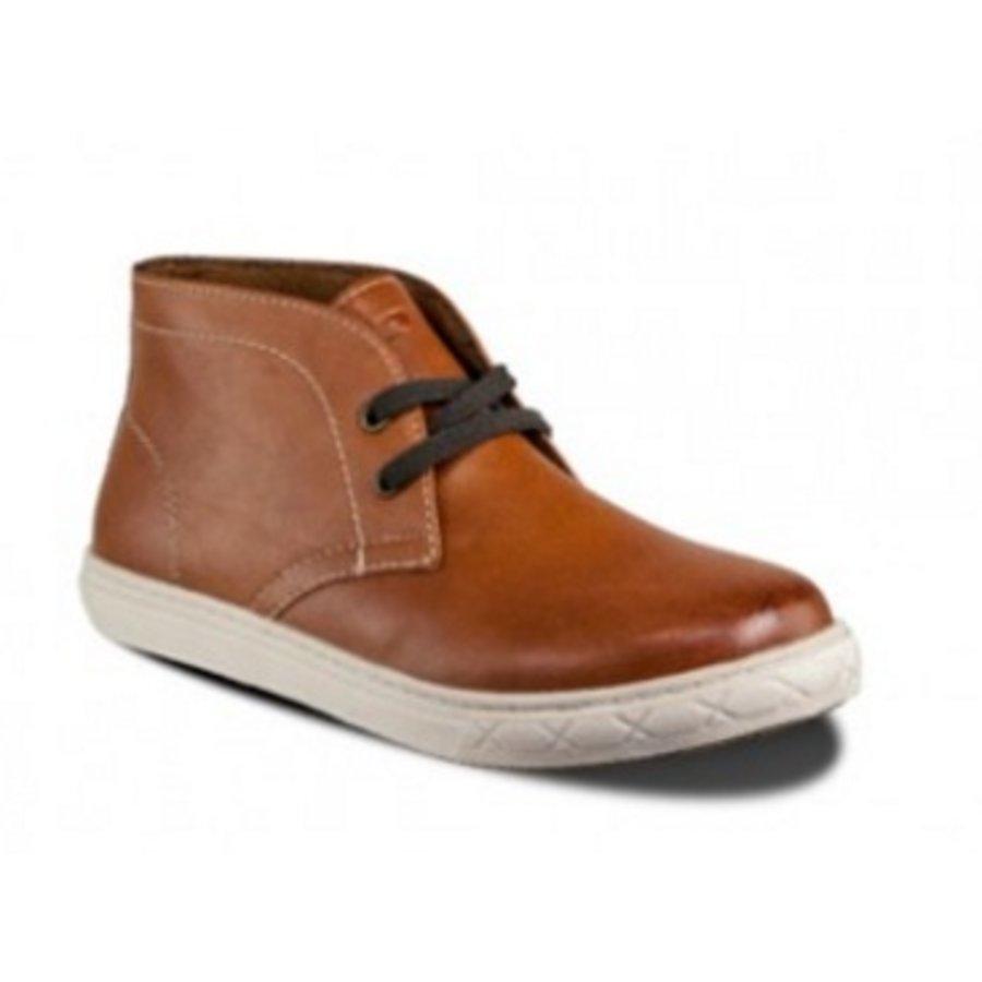 Florsheim Kid's Curb Chukka Boot