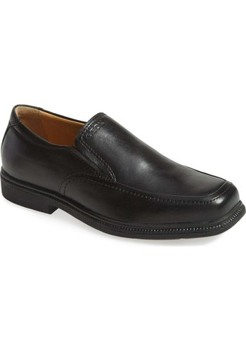 Geox Geox Boys Dress Shoe J Federico N