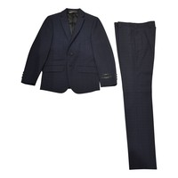 Andrew Marc Boys Skinny Suit