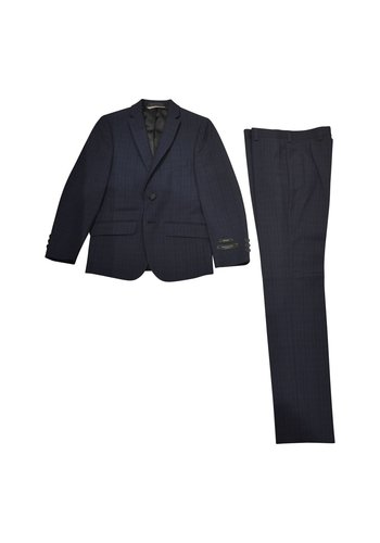Marc NY Andrew Marc Andrew Marc Boys Skinny Suit