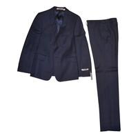 DKNY Boys Slim Wool Suit 172 Y0595