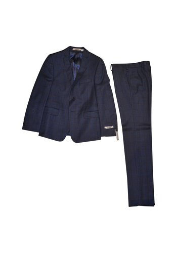 DKNY DKNY Boys Slim Wool Suit