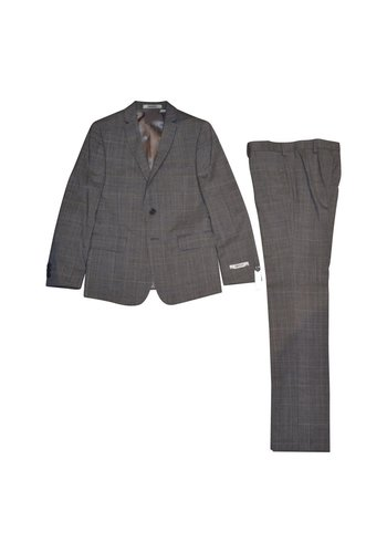 DKNY DKNY Boys Slim Wool Suit 172 Y0589