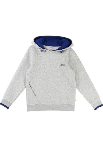 Hugo Boss Hugo Boss Boys Sweatshirt Hoodie 172 J25B26
