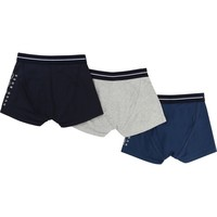 Hugo Boss Boys Boxers (Set of 3) 172 J27065