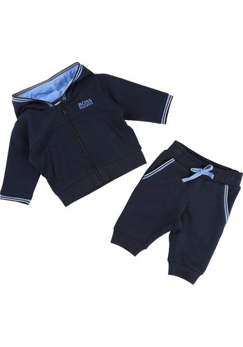 Hugo Boss Hugo Boss Baby Jogging Set 172 J98187