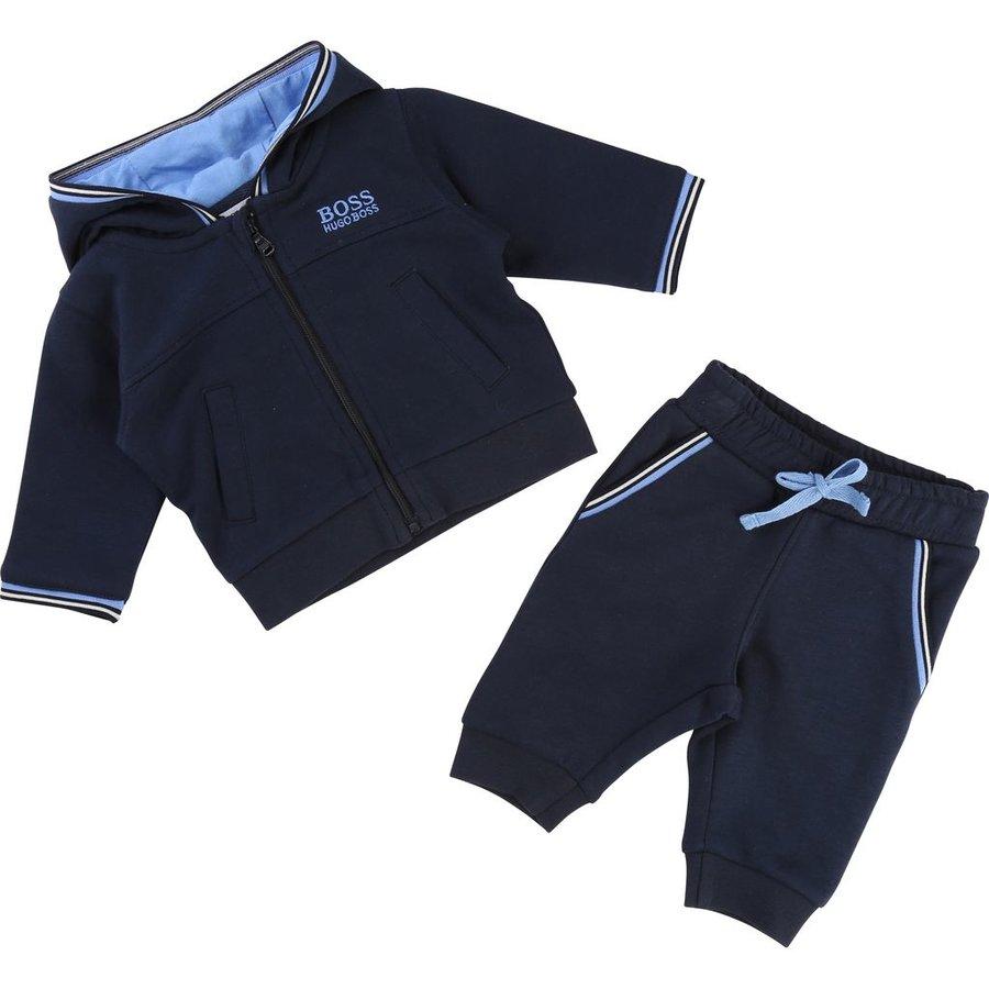 Hugo Boss Baby Jogging Set