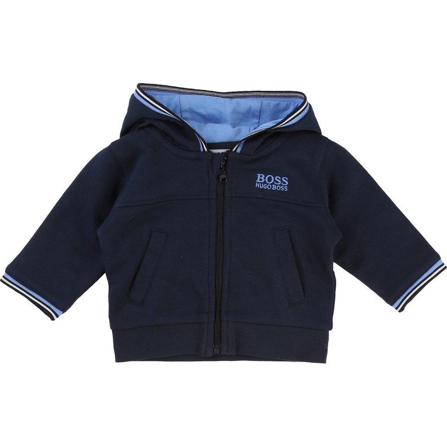 Hugo Boss Baby Jogging Set 172 J98187