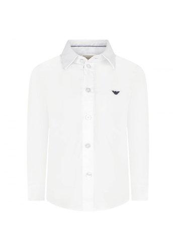 Armani Junior Armani Junior Shirt 172 6Y4C14