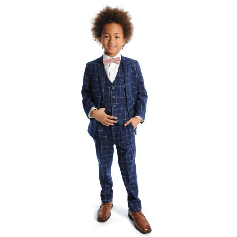 Appaman Mod Boys Slim Suit Q8SU2