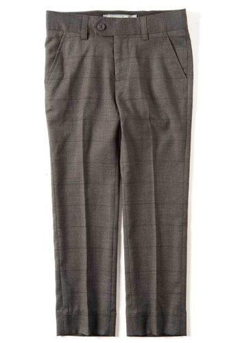 Appaman Appaman Suit Plaid Pants
