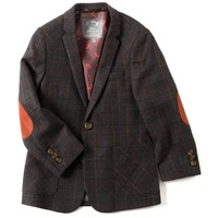 Appaman Plaid Blazer