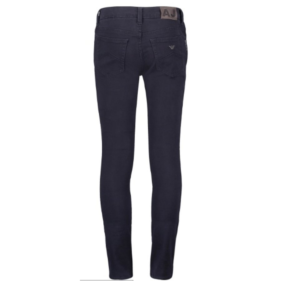 Armani Junior 5 Pocket Pant 172 6Y4J15