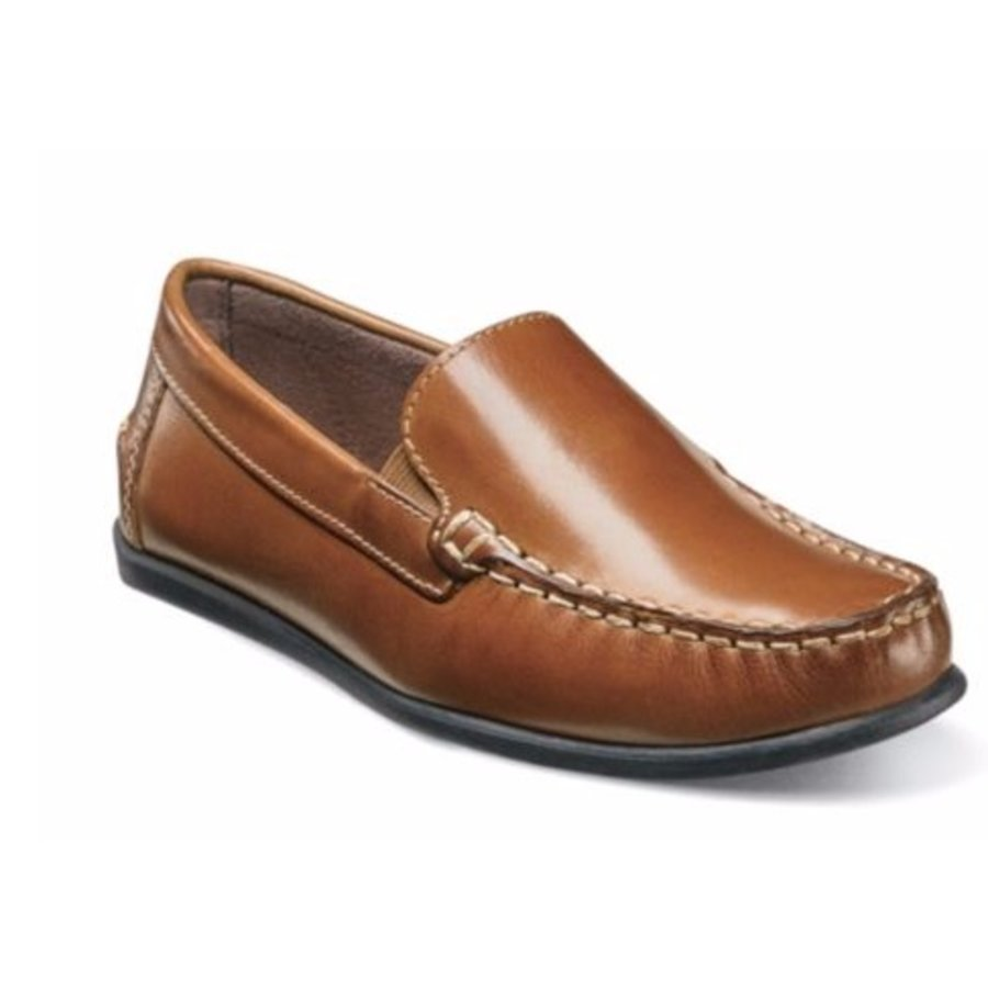 Florsheim Kid's Shoe Jasper Venetian