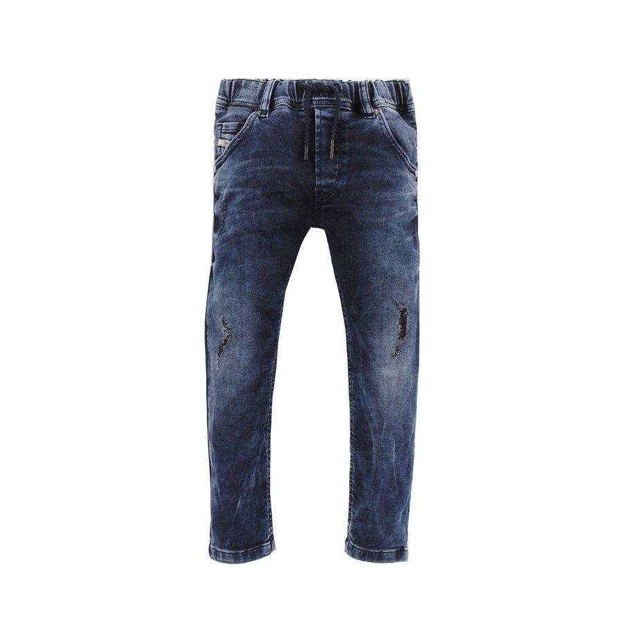 Diesel Junior Boys Krooley JoggJeans Denim 172 00T0CBKXA8U