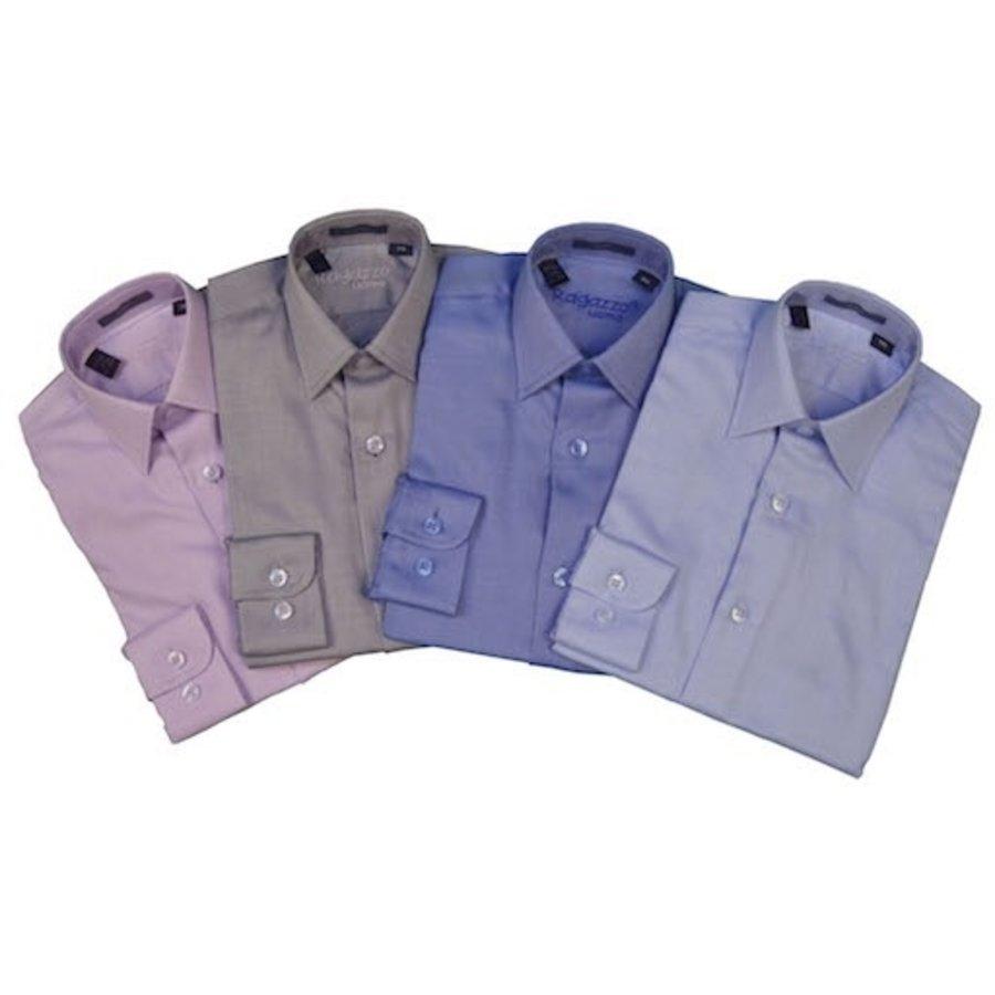 Ragazzo Boys Husky Cotton Shirt Diagional SEAN1114
