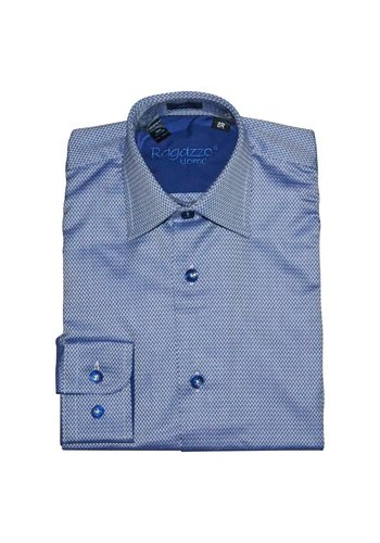 Ragazzo Boys Slim Fit Cotton Shirt SEAN1216-CH0137