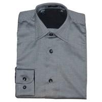 Ragazzo Boys Slim Fit Cotton Shirt SEAN1216-CH0137