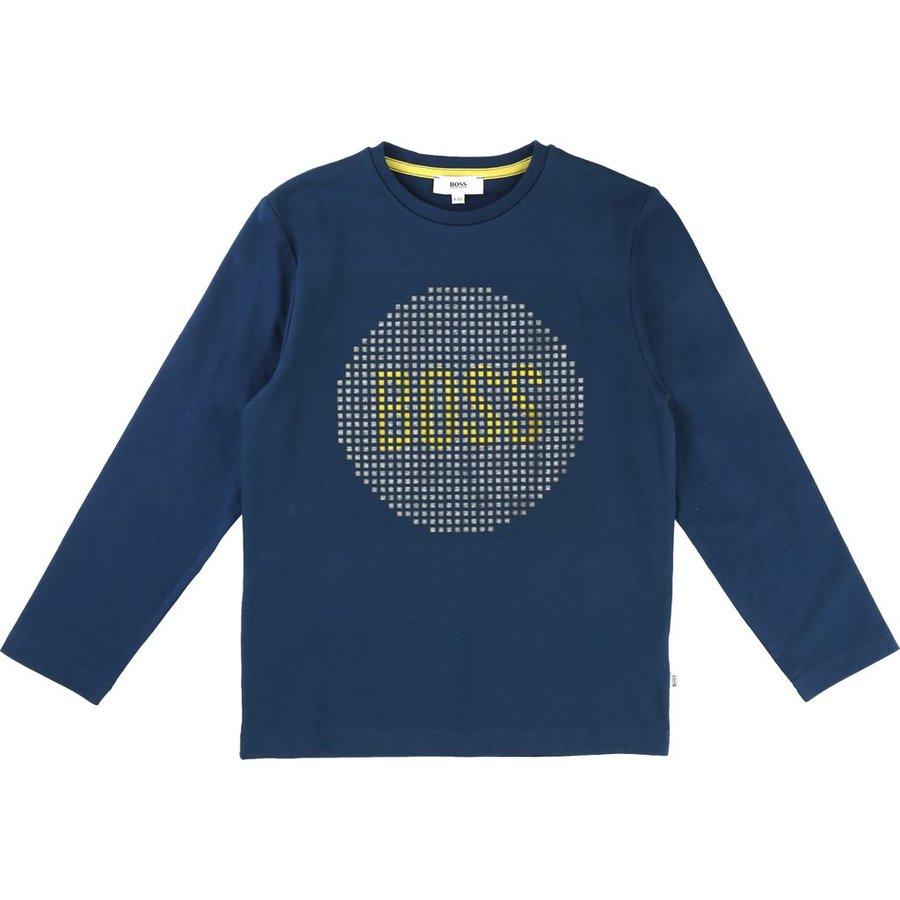 Hugo Boss Boys T-Shirt 172 J25B80