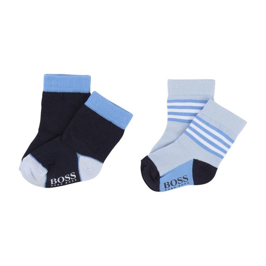 Hugo Boss Baby Socks 172 J90122