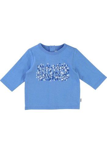 Hugo Boss Hugo Boss Baby T-Shirt l/s 172 J95234