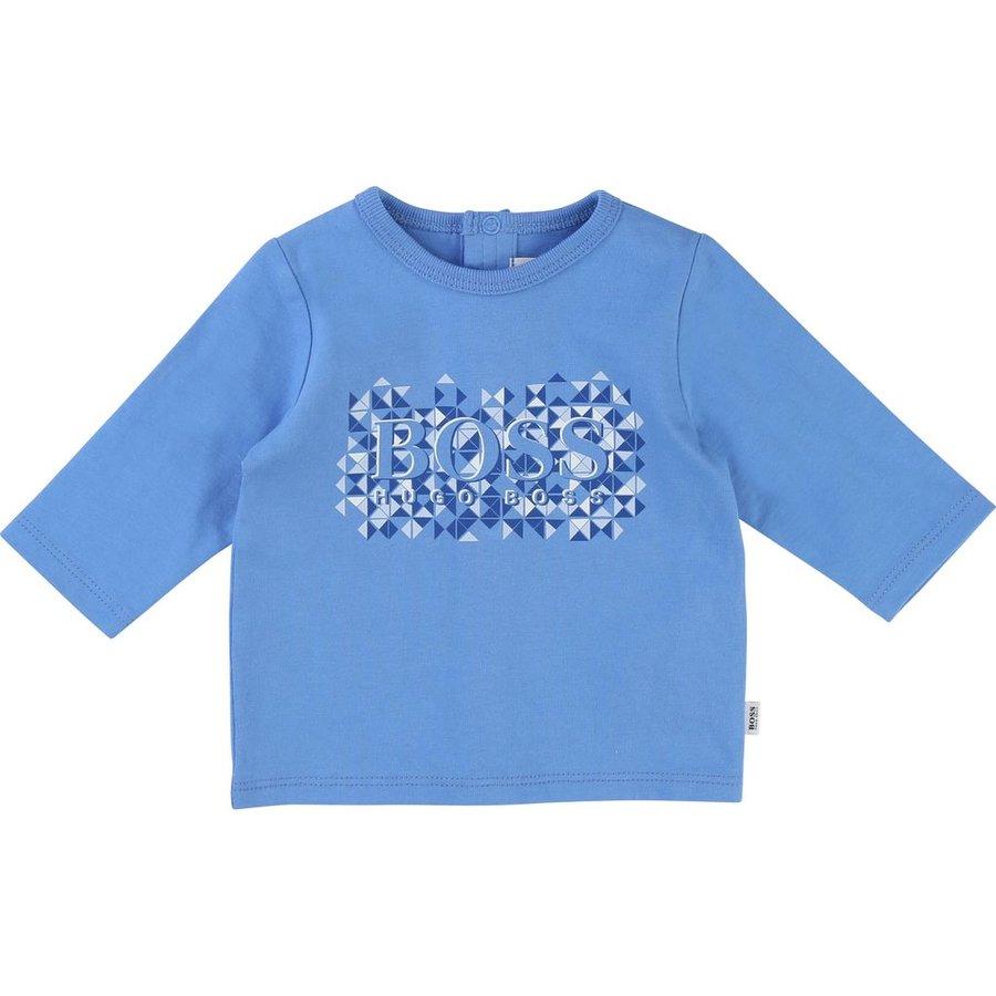 Hugo Boss Baby T-Shirt l/s 172 J95234