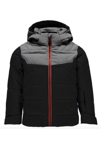 Spyder Spyder Boys Down Jacket Clutch