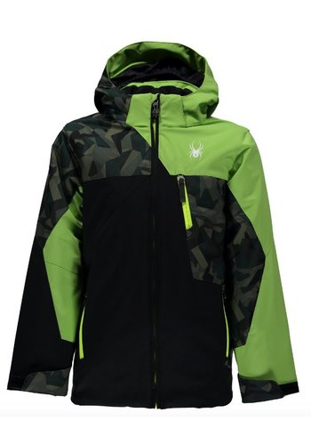 Spyder Spyder Boys Jacket Ambush